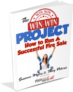 The Win Win Project - How to Run a Successful Fire Sale - 3D - 060814
