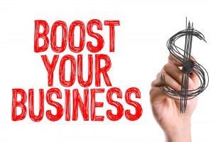 Business Productivity for Profits PLR