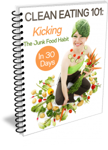 Clean Eating PLR bundle
