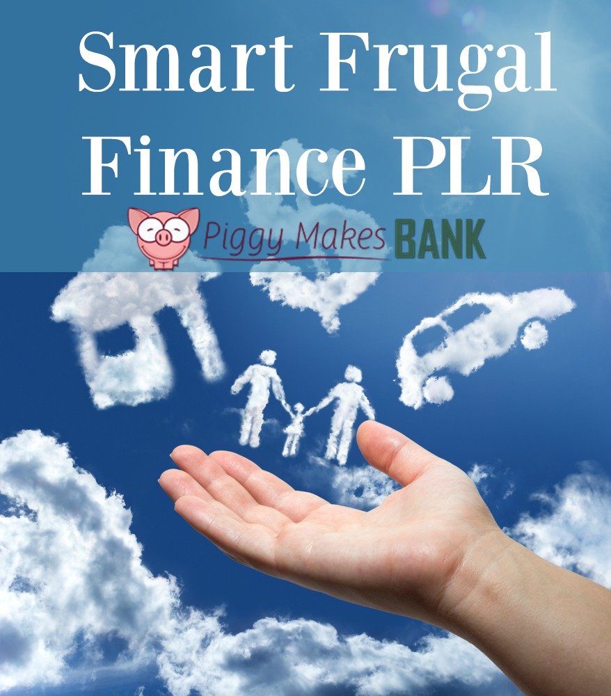 smart frugal finance