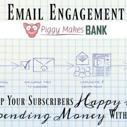 email engagement plr