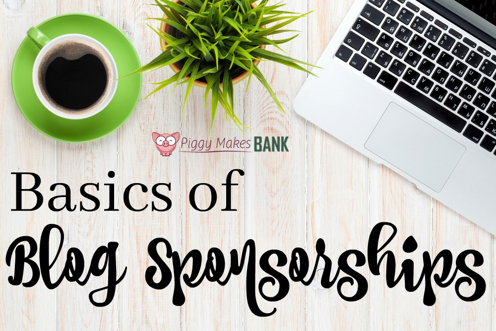 Basics of Blog Sponsorship