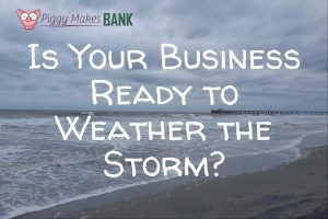 is your business ready to weather the storm, no matter what?