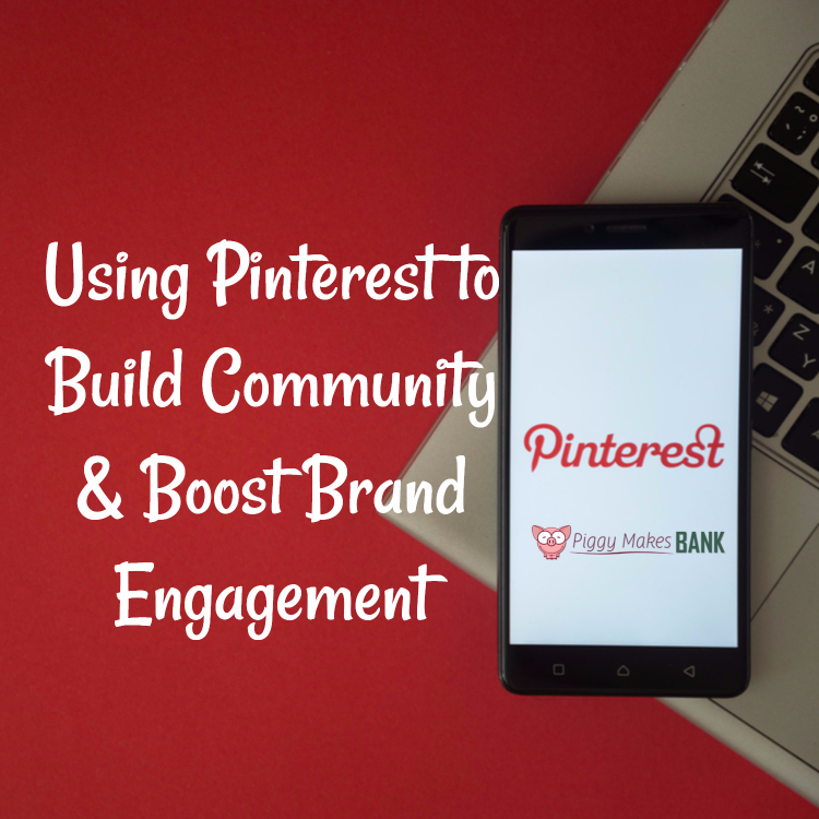 Pinterest for Growth   Piggy Makes Bank
