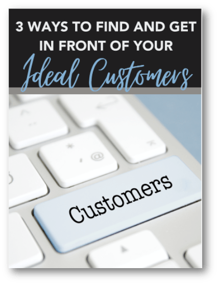 Ideal Customers