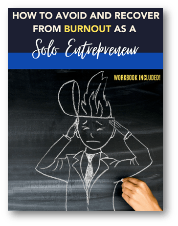 Avoiding Burnout Ecover